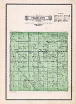 Prairie View Township, Lawndale, Wilkin County 1915